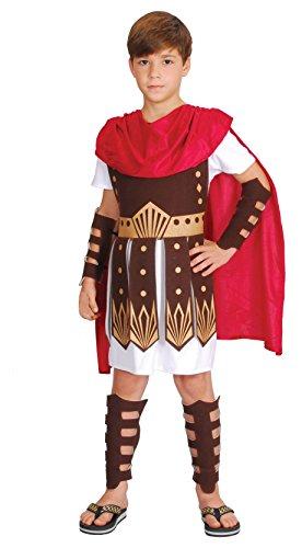 Rire Et Confetti - Fiamou070 - Déguisement pour Enfant - Gladiateur
