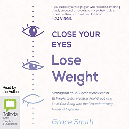 Close Your Eyes, Lose Weight cover art