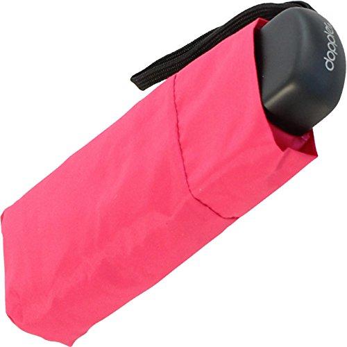Regenschirm Handy Mini- Schirm Deepink