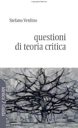 Lettere e lettori. Questioni di teoria e critica per i principianti (Idetica Vol. 7)