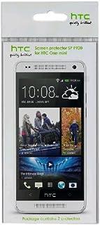 HTC 66H00133-00M Screen skyddsfolie för G3 (2-pack blister)