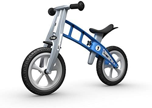 ¡envío gratis! FirstBIKE FirstBIKE FirstBIKE Basic without Brake (Light azul) by FirstBIKE  solo cómpralo