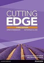 Cutting Edge 3rd Edition Upper Intermediate Active Teach