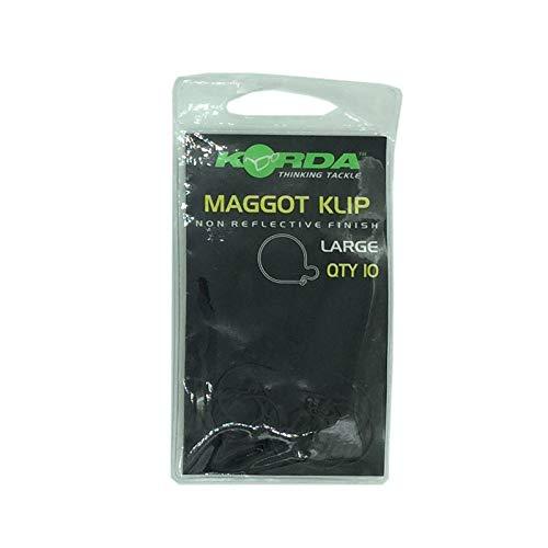 Maggot Clip Small - KORDA