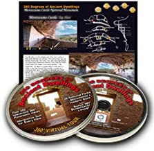 360 Degrees of Ancient Dwellings of the Southwest Virtual Tour CDROM (National Parks and Monuments)