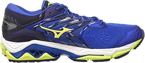 Mizuno Wave Horizon 2, Zapatillas de Running para Hombre
