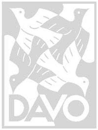 DAVO 529753 Kosmos stockpages AU 3 (per 5)