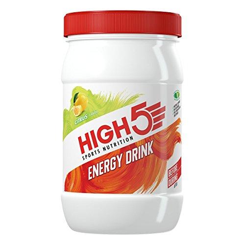 High5 Energy Source Citrus Jar 1Kg by High 5