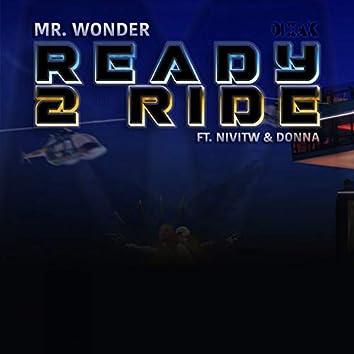 Ready 2 Ride