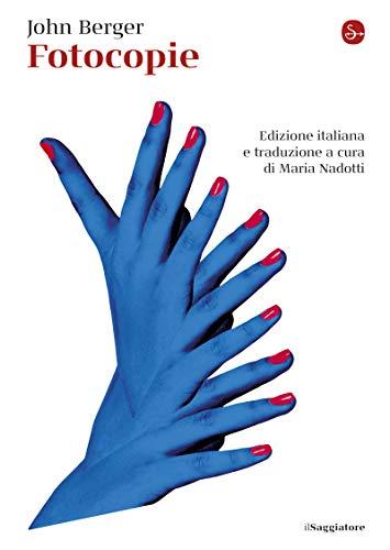 Fotocopie (La piccola cultura) (Italian Edition)