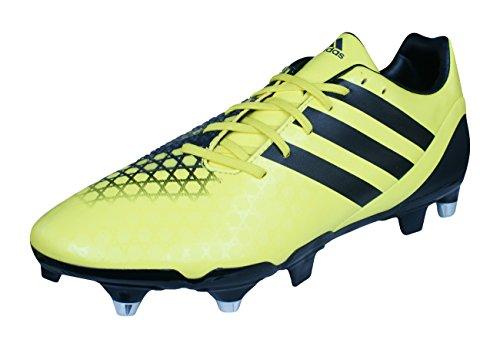 adidas Predator Cricketschläger Incurza Elite XTRX SG Rugby Stiefel, Herren, gelb
