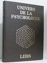 Univers de la psychologie