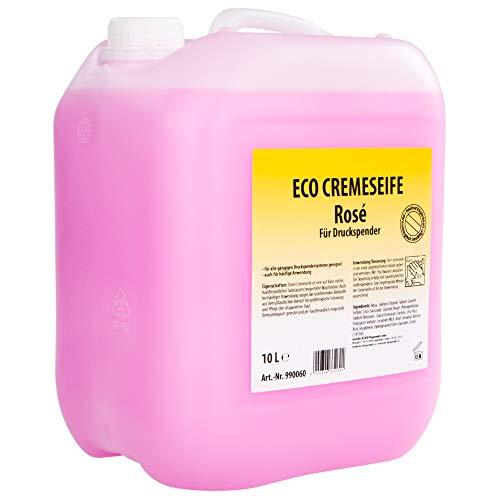 Becker Chemie -  ECO Handseife CREME