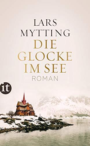 Die Glocke im See: Roman (insel taschenbuch)