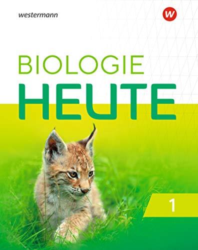 Biologie heute SI - Allgemeine Ausgabe 2019: Schülerband 1: Sekundarstufe 1 - Allgemeine Ausgabe 2019