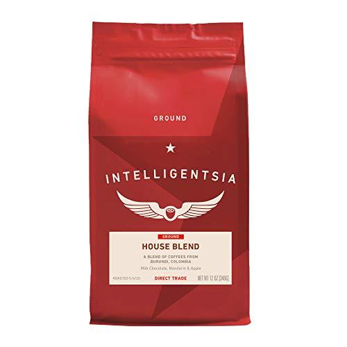 Intelligentsia House Blend, 12 oz - Ground Coffee