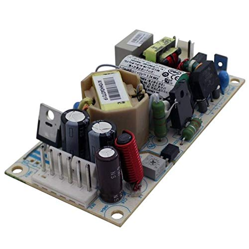 Emerson NPS23-M 40W 12V 3,33A Alimentación de Industrial Open-Frame