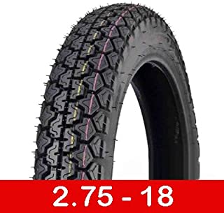 MMG Tire Size 2.75-18 Dual Sport Performance Motorcycle (P45)