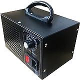 ATWFS Industrial Generador de Ozono Purificador de Aire, 48.000 mg / h...
