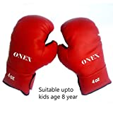 UNIK Boxing Glove for Boys and Girls, 4 oz