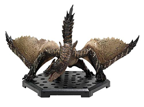 Monster Hunter Figure Builder Standart Plus Vol.16 Figur: Tigrex original & offiziell lizensiert