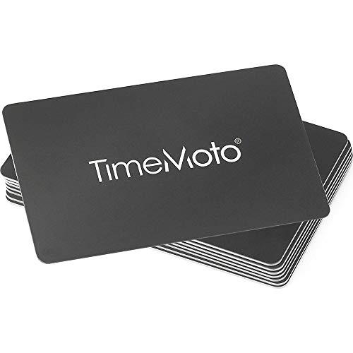 TIMEMOTO RF-100 RFID tags ,pack of 25