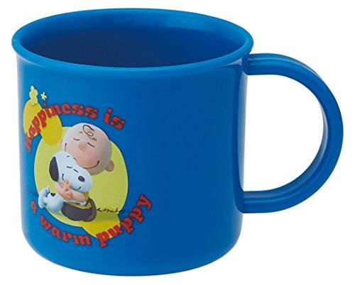 Skater lave-vaisselle correspondant Tasse 200 ml Snoopy Snoopy Movie Ke4 a