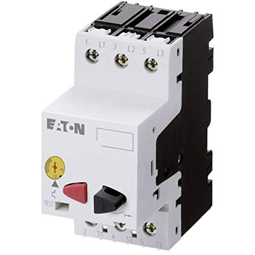 Eaton 278480 Motorschutzschalter, 3-polig, IR = 1 6 A