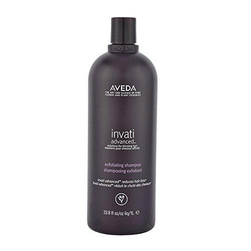 AVEDA Invati Advanced Exfoliating Shampoo Litro, 1000 ml