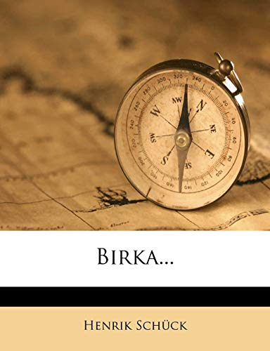 Birka... (Swedish Edition)