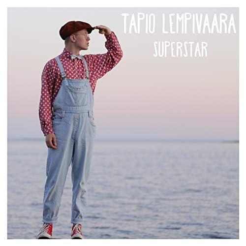 Tapio Lempivaara