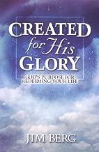 created for his glory jim berg