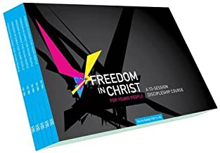 Best freedom in christ youth Reviews