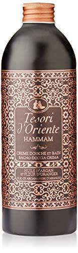 Tesori d'Oriente Hammam Gel/Crème Douche/Bain Apaisante 500 ml