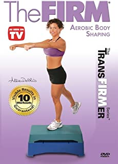 The Firm - Aerobic Body Shaping