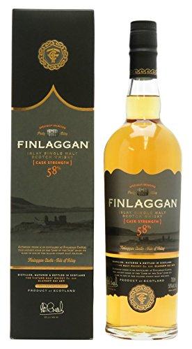 Finlaggan Finlaggan Reserve Cask Strength Islay Scotch di Malto Singolo - 700 ml