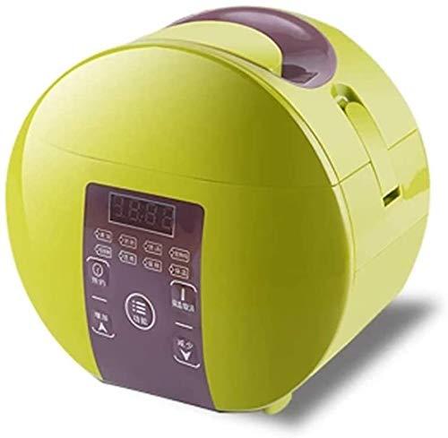 Sooiy 1.8L Intelligent Reiskocher Mini Electric Suppentopf Kuchen Maker Dampfgarer 7 Menü 24H Termin Hitze Erhaltung 2020