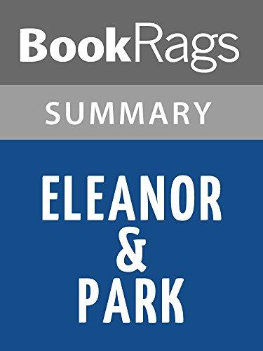 Summary & Study Guide Eleanor & Park by Rainbow Rowell (English Edition)