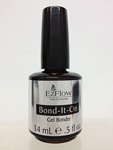 EzFlow, Gel de manicura y pedicura (Bond it on Bonding) - 14 ml.