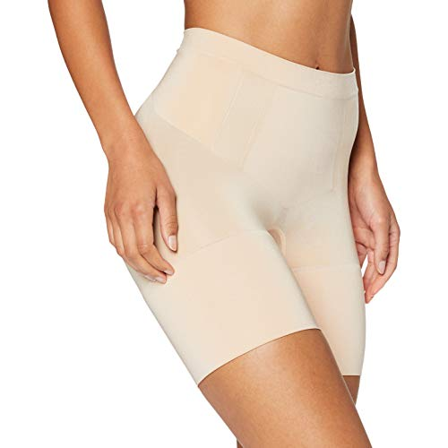 Spanx Damen On Core Hose, Soft Nude, XS