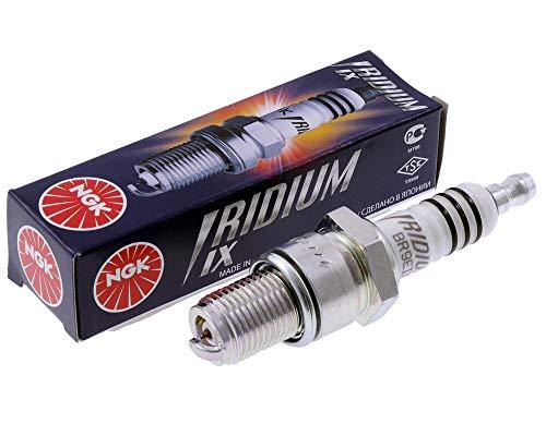 Bujía NGK Iridium BR9EIX–Rieju MX 50infantil de 2002