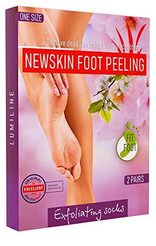 Exfoliante pies quita callos pies calcetines exfoliantes