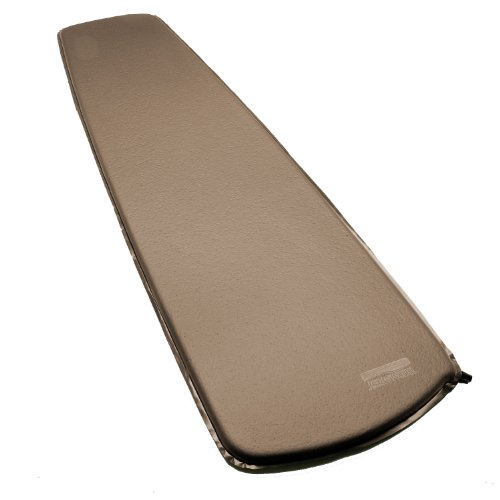 Thermarest Matelas Isolant Trail Scou Santal 63 x 196
