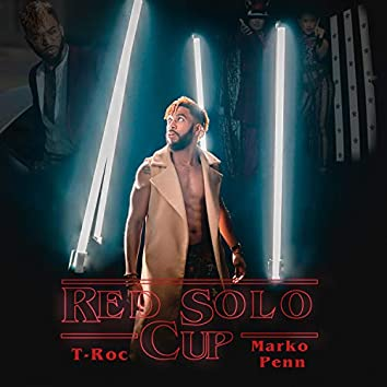 Red Solo Cup  (feat. Marko Penn)