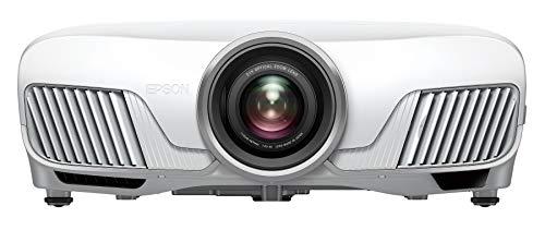 {EPSON dreamio ホームプロジェクター(1000000:1 2600lm) 4K/HDR/3D対応 ワイヤレスなし EH-TW8400}
