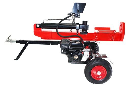 Astilladora de Leña 24t , Con Motor A Gasolina
