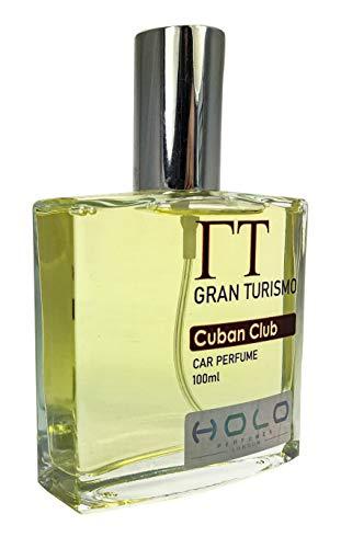 GT Perfumes - Club cubano