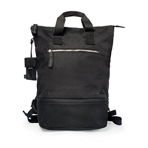 Crumpler DZPBP-007 Doozie Photo Backpack Fotorucksack mit 25,4 cm (10 Zoll) Tablet-Fach