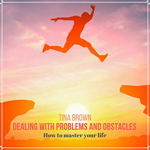 Dealing with Problems and Obstacles Titelbild