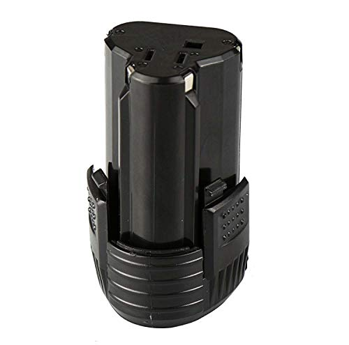 Preisvergleich Produktbild Mitsuru® 2000mAh Li-Ion 12V Akku Batterie für Worx WA3503 WA3509 Rockwell RW9300